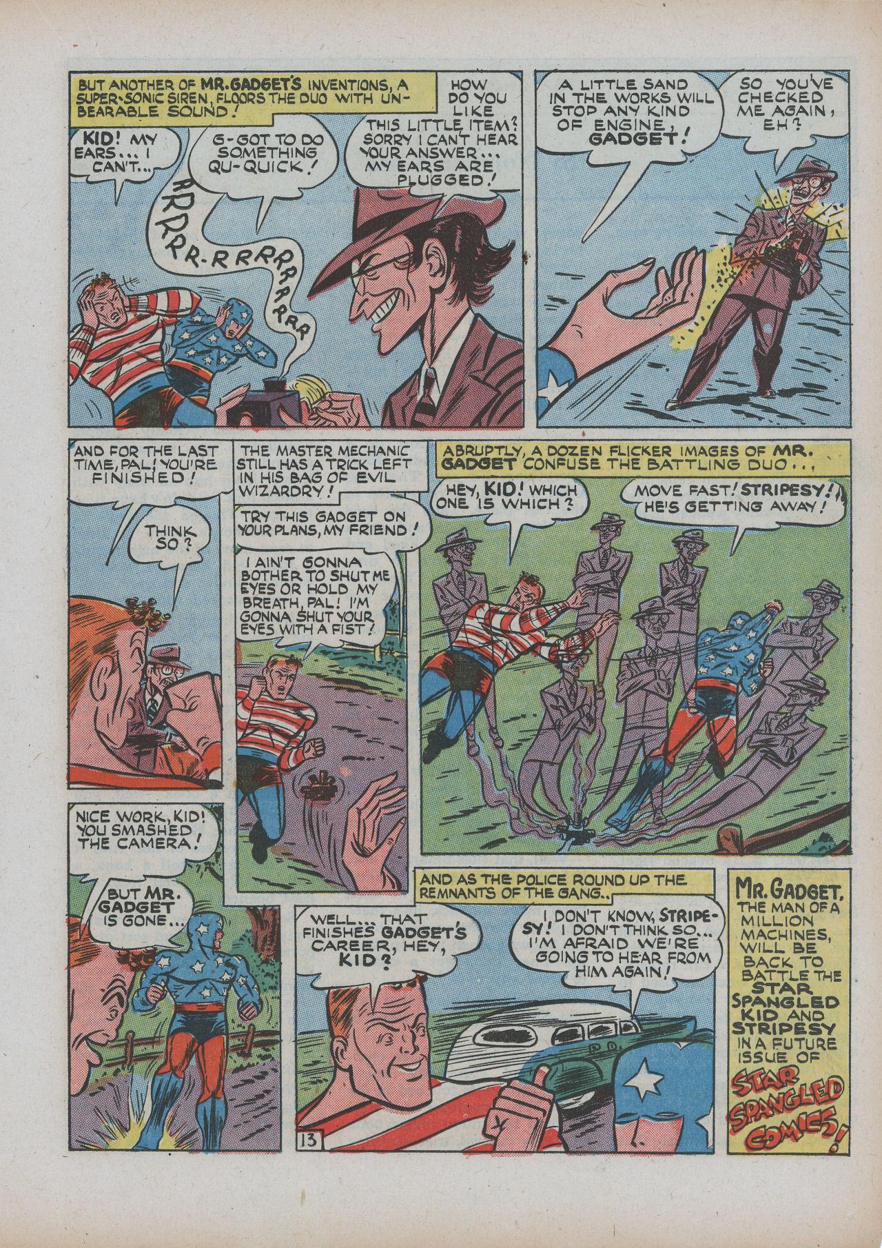 Read online World's Finest Comics comic -  Issue #10 - 29