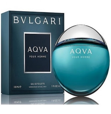Parfume Bvlgari Aqva Pour Homme