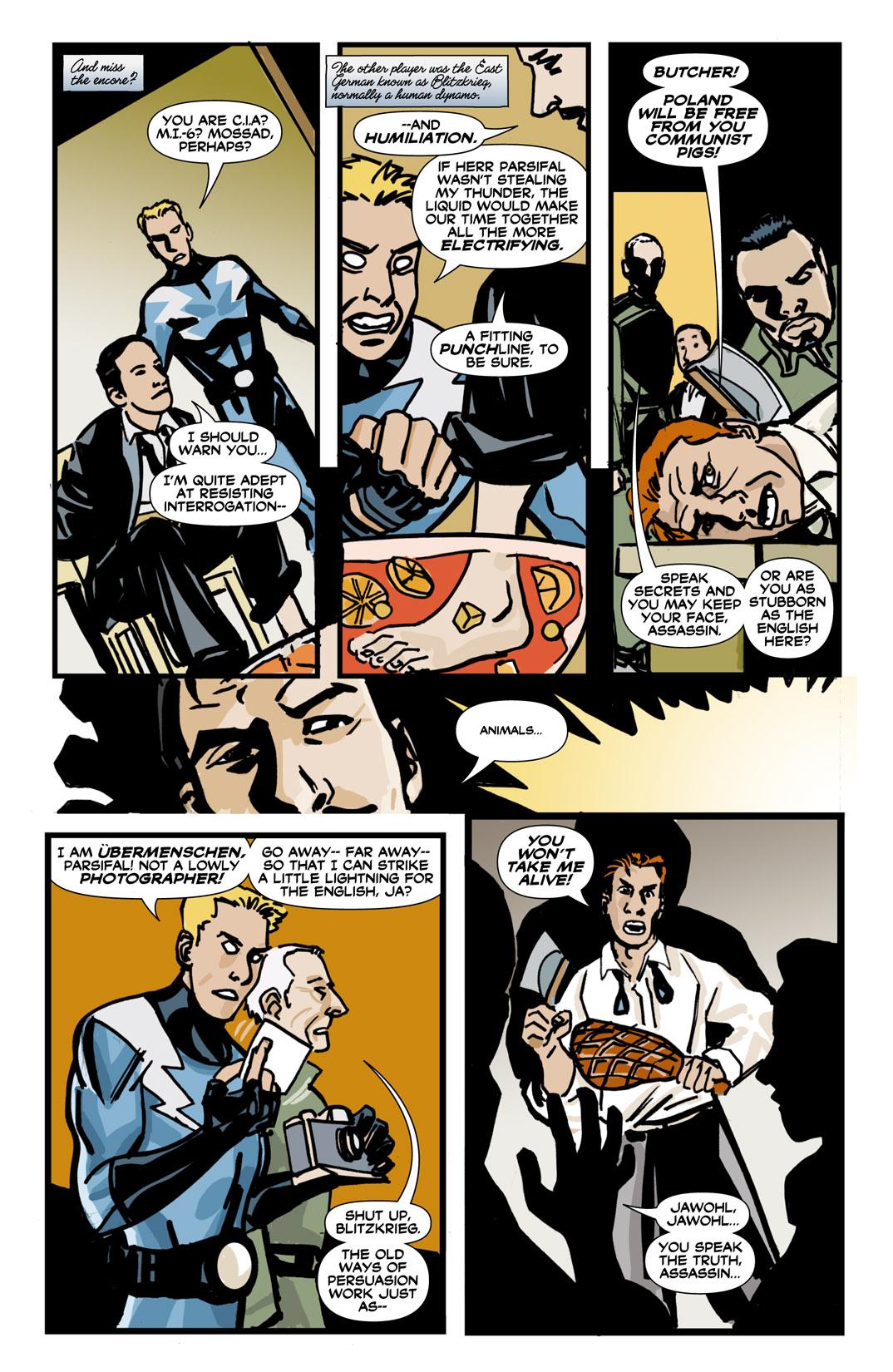 Detective Comics (1937) 807 Page 25