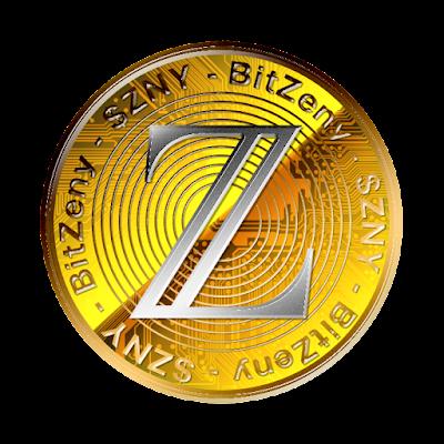 暗号通貨ビットゼニーのフリー素材(金貨ver)