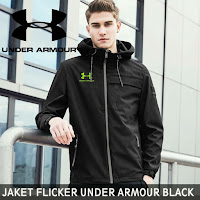 Jaket Waterproof Flicker Under Armour