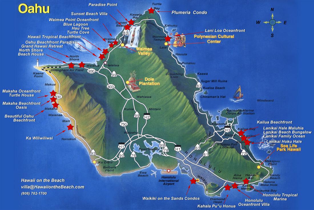 Hotel Lanikai Beach The Best Beaches In World