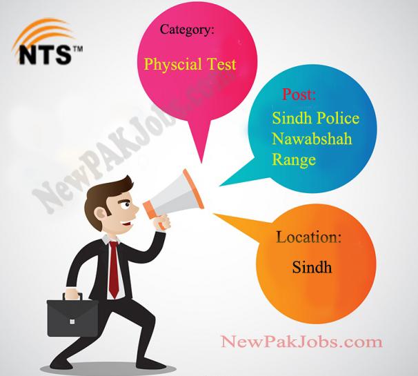 nts,newpakjobs.com, Sindh police