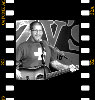 Cary B. Epes, Jr. at Cozzy's Comedy Club and Tavern | @vdeel Youtube
