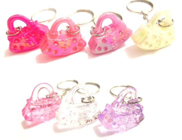 bolsinha de acrilico colorido cristal lembrancinha de aniversario de menina dia das maes mulheres cha encontro de mulheres com chaveiro