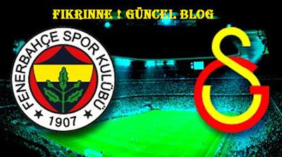 Fenerbahçe'ye Galatasaray Maçında Verilen Cezalar ,fb ye galatasaraya kaç maç ceza verildi kaç maç sahası kapandı,fb gs maçında kaç maç ceza verdi , tff fb ye kaç maç ceza verildi