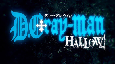 D.Gray-man Hallow Subtitle Indonesia [Batch]