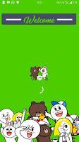 Free Download [BBM MOD] Line apk v3.3.6.51 [BBMLINE] Terbaru