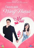 Thần Mai Mối 1: Chuyện Tình Nàng Hunsa - The Cupids Series Part 1: Kammathep Hunsa
