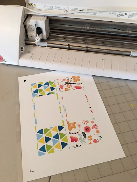 removable stickers, repositionable stickers, silhouette cameo stickers, silhouette stickers tutorial