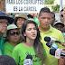 Ira y violencia de Danilo Medina contra verdes de Santiago