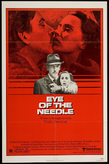 Watch Eye of the Needle (1981) movie free online