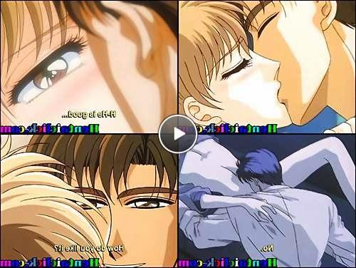 Anime Gay Hentai Video