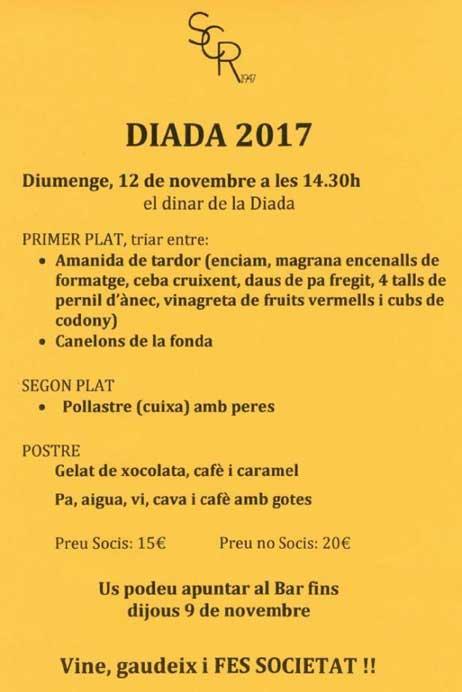 Esguard de Dona - Diada de la Societat Cultural i Recreativa de Sant Jaume dels Domenys