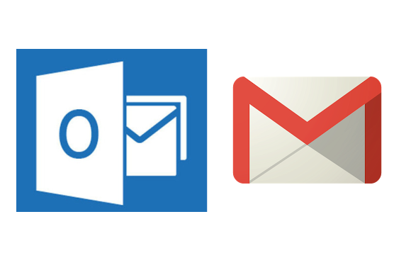 Cara Setting Gmail di Microsoft Outlook 2010