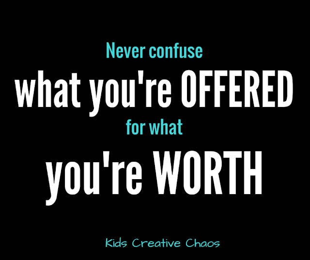 5 Life Quotes for Facebook Posts: For what you're worth