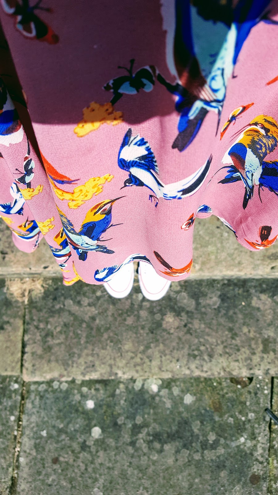 Bakewell Church: What I Wore: Over 40 Style