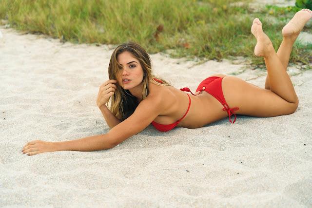 Fotos de la modelo Valeria Duque