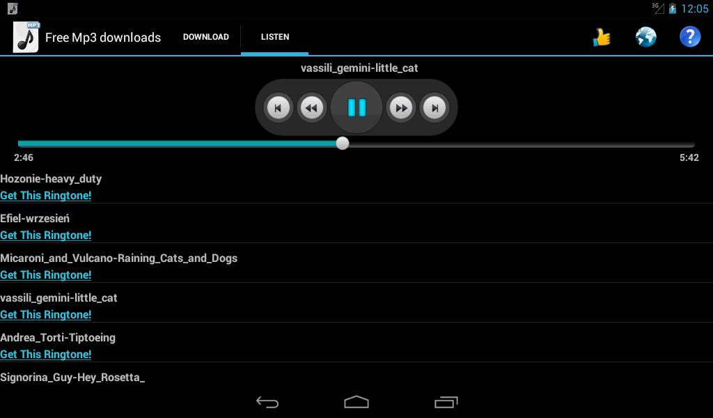 online android app downloader