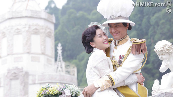 Rouge Emperor(流氓皇帝) TVB Drama Series 2016