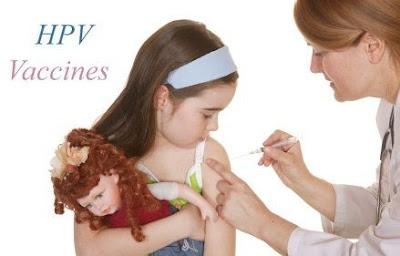 B4tea: January 2013 Hpv Vaccine Problems
