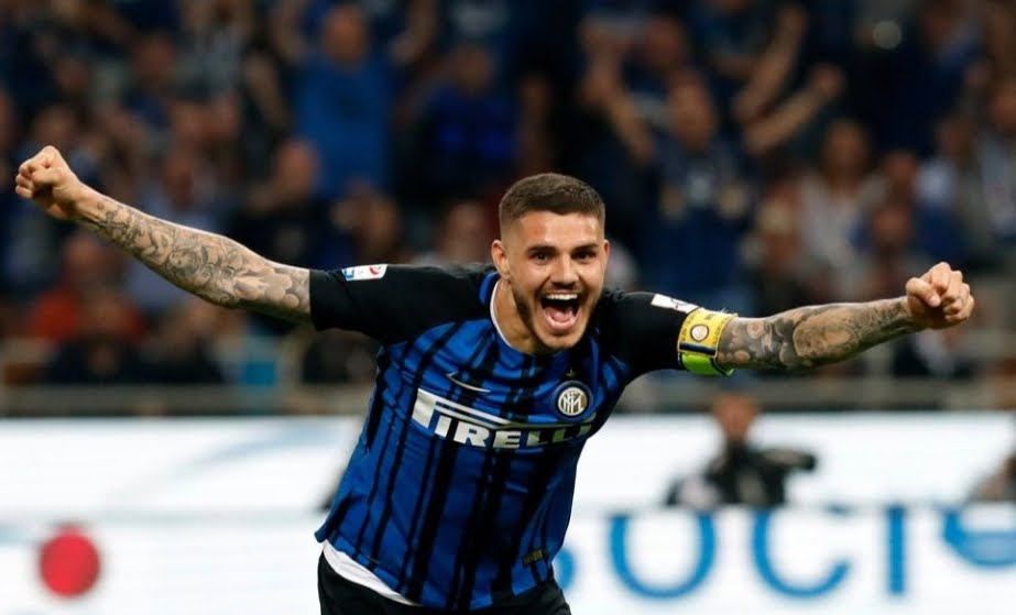 L'Inter torna in Champions League: superata la Lazio negli ultimi minuti