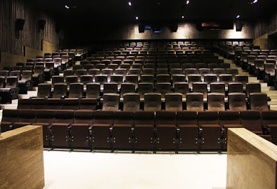 Chennai Cinema Theatres