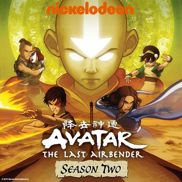 download avatar legend of aang batch