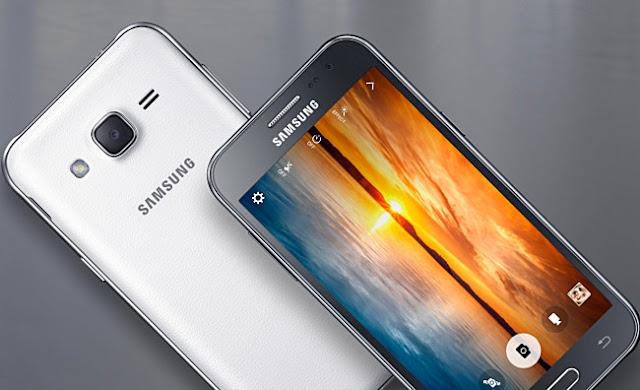 Samsung Galaxy J2 (2018), Peningkatan Spesifikasi