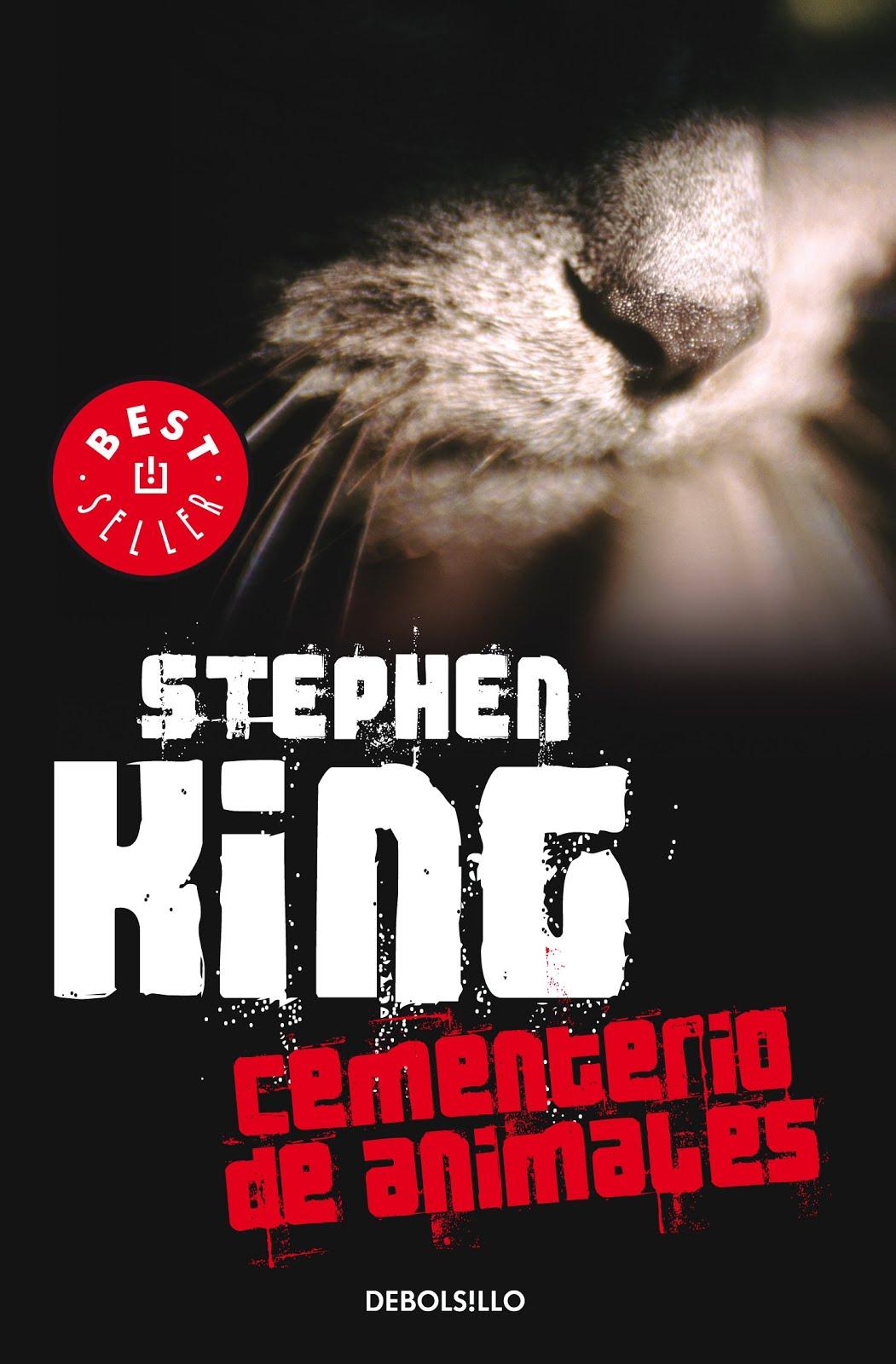 Libro Pdf Stephen King Cementerio De Animales