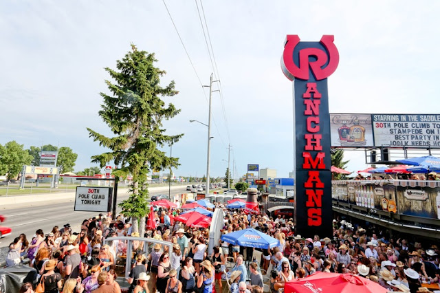 Ranchman's em Calgary