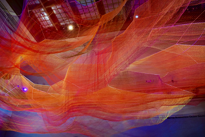 Renwick Gallery's Wonder Exhibit DC