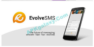 download EvolveSMS FULL v4.0.2 Apk
