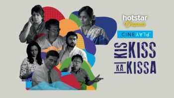 Kis Kiss Ka Kissa 2017 full movie HDRip 200mb