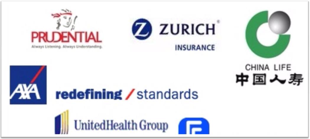 Top Ten Life Insurance Companies >> Ten Insurance Companies That Top The Rank Globally Insurance Farm