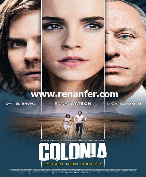 Colonia 2016 [BRRip][700MB][Latino][AVI][MEGA]