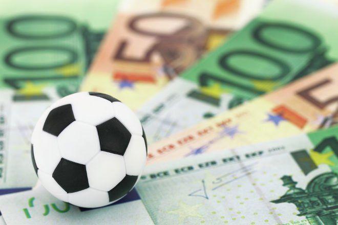 Perder dinheiro apostas desportivas