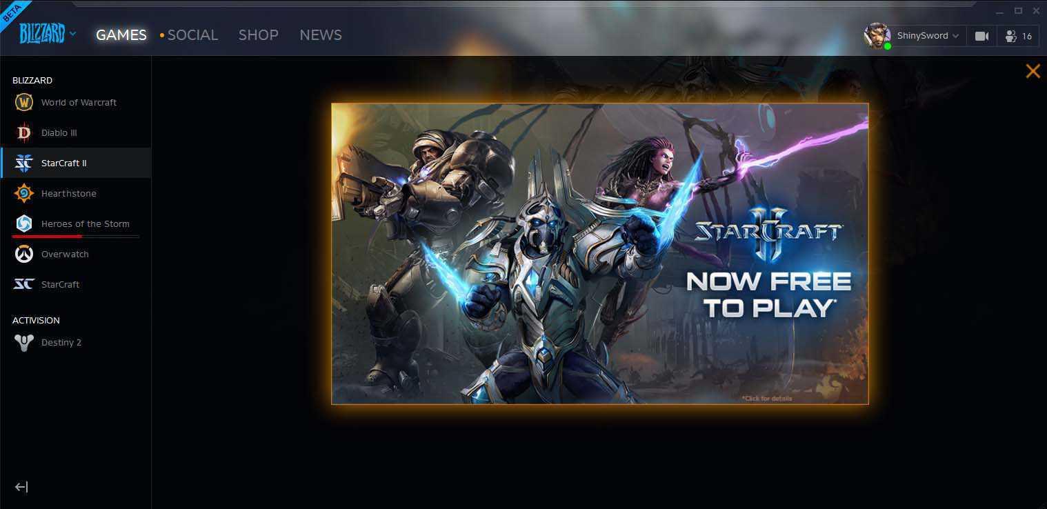 Blizzard resmi umumkan starcraft 2 menjadi game free to for Star craft 2 free 2 play