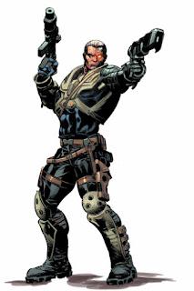 Uncanny Avengers #15 - Deodato Variant