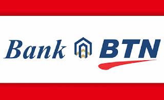 Lowongan Kerja Business Support Staff (BSS) Bank BTN Tahun 2019