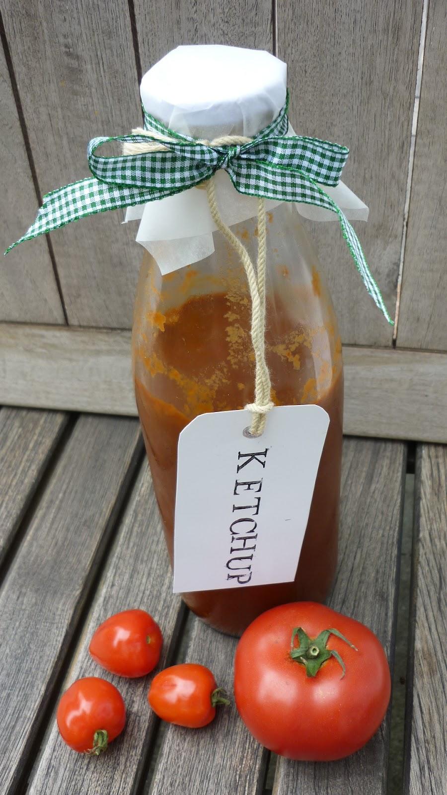 ketchup rezept tim mälzer
