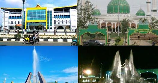 Toko Elektronik di Pasir Pengaraian Rokan Hulu Riau