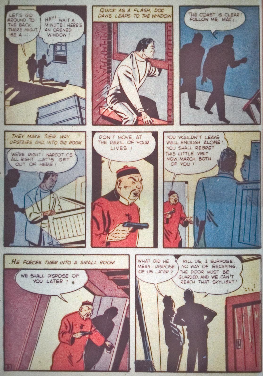 Read online World's Finest Comics comic -  Issue #1 - 43