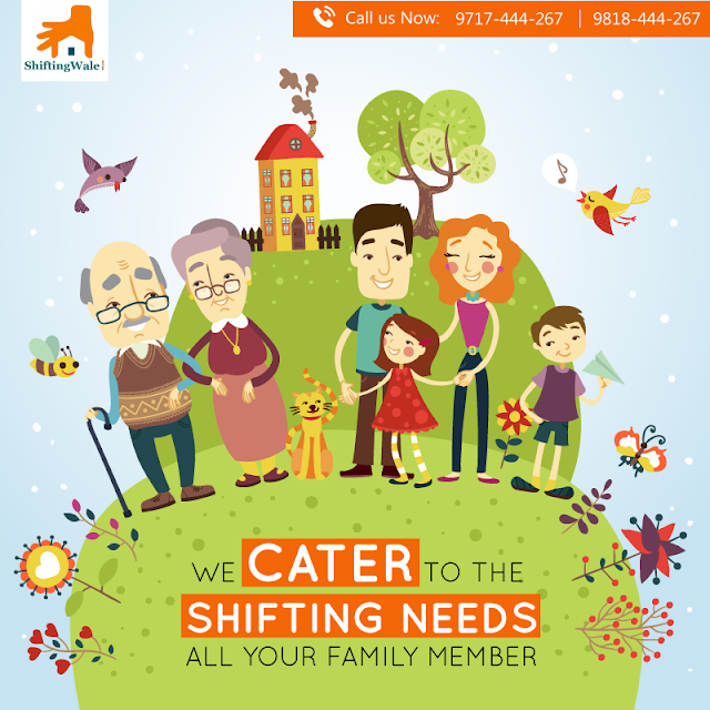 Packers and Movers Services from Delhi to Ajmer | Household Shifting Services from Delhi to Ajmer