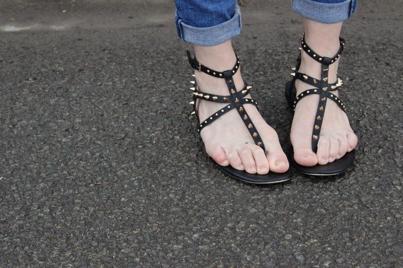 sandales-clous-zara