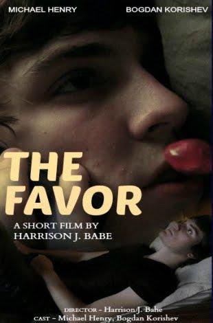 El Favor - CORTO - EEUU - 2011