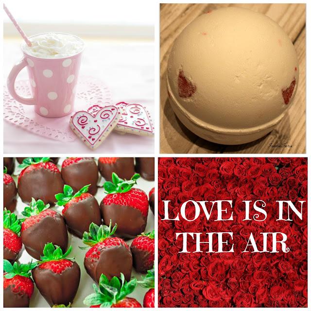 Lush Valentines