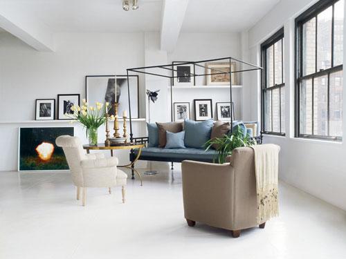 Vincent Wolf Interior Designer: RG _ Into The Studio: February 2011