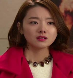 ex rival de Se Kyung Seo yoon jo