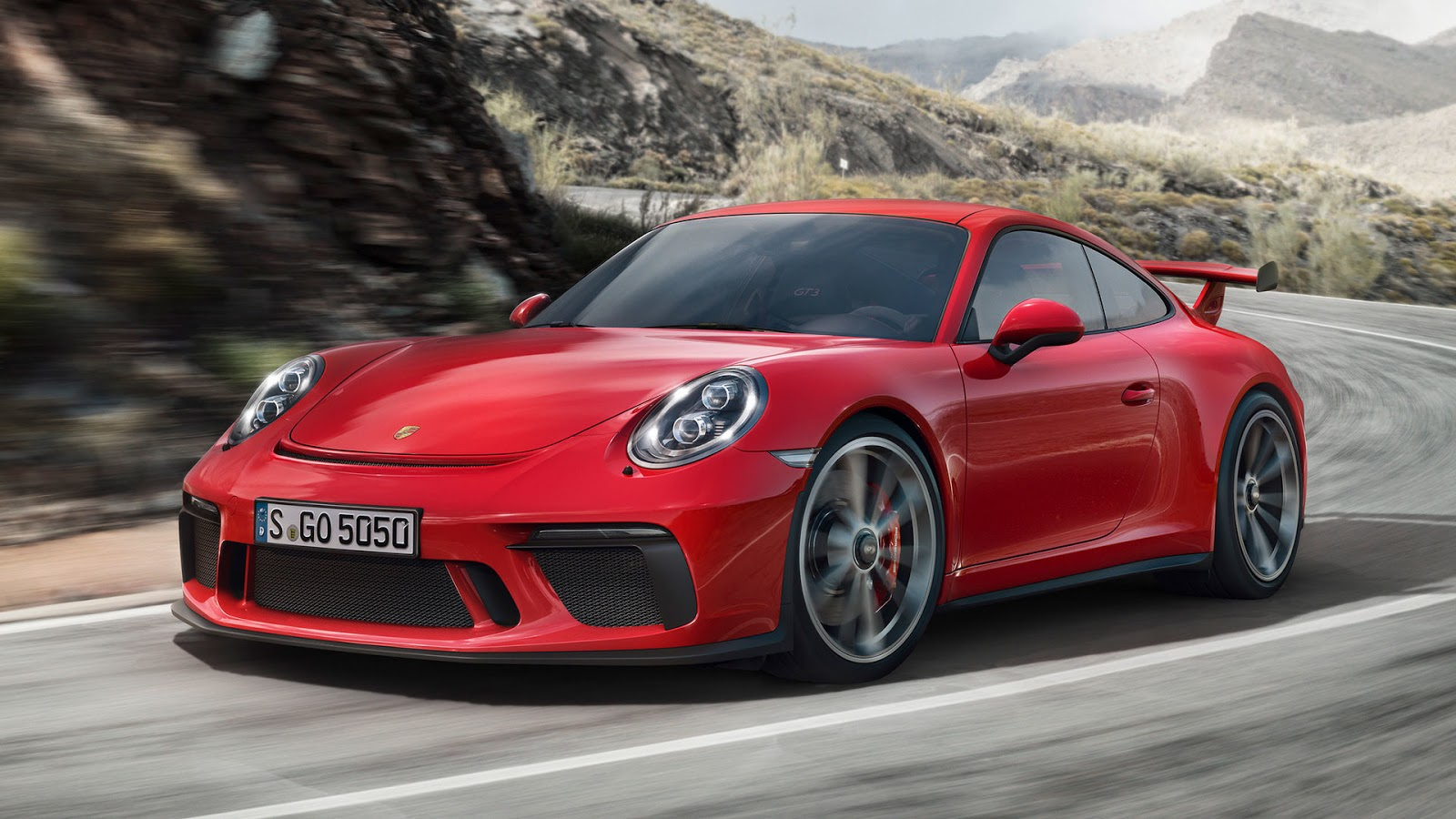 2018 porsche gt3 chalk. beautiful 2018 9912 2018 porsche 911 gt3 officially revealed  500 hp from a naturally  aspirated 40liter engine and an optional sixspeed manual and porsche gt3 chalk